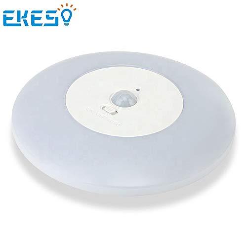 360 Degree Motion Sensor with Light Sensor, Energy Saving Detector Switch (Ceiling Mounted)