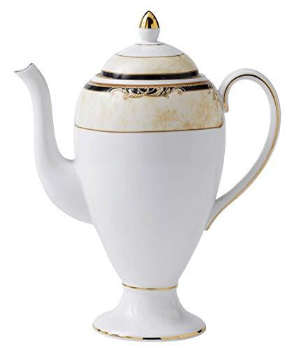 wedgwood coffee pot - 1