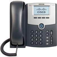 Cisco SPA 502G 1-Line IP Phone by Cisco