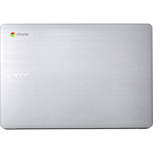 2018 Acer 14' FHD IPS Display Premium Flagship Business Chromebook-Intel Celeron Quad-Core Processor Up to 2.24Ghz, 4GB RAM, 32GB SSD, HDMI, WiFi, Bluetooth Chrome OS-(Renewed)