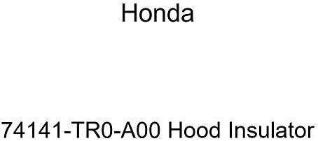 Genuine Honda 74141-TR0-A00 Hood Insulator