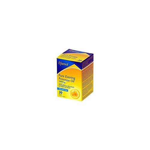 (12 PACK) - Efamol Efamol 1000Mg Capsules   30s   12 PACK - SUPER SAVER - SAVE MONEY