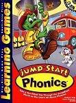 Jump Start Phonics