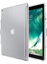 """OtterBox Symmetry Series Case for iPad Pro 12.9""""  - Clear"""