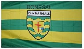 Official IRELAND GAA Crest County Flag KILKENNY