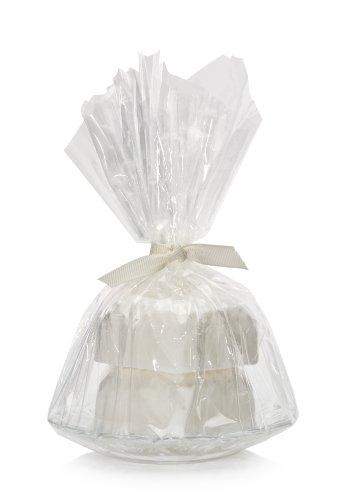 Lady Coaster (LADY PRIMROSE SOAP GIFT SET 2x3.0 OZ CREAM SOAP ON COASTER)