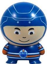NHL Buildable Figurine ~ Edmonton-Oilers (2.25