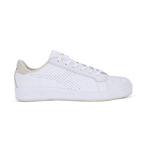 Bianco Martin Diadora Sneakers Beige c0657 174342 42 Bianco Premium Oro qC4vzC5