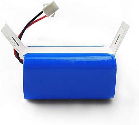 REFURBISHHOUSE Reemplazo 14.8V 2800Mah Bater/íA de Litio Al Vac/íO para Deebot N79S Aspirador Rob/óTico