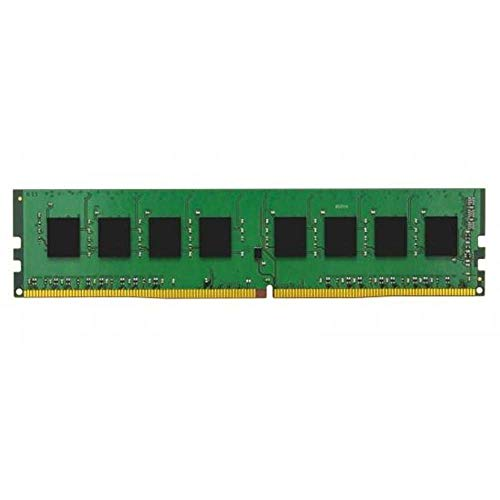 Kingston KVR26N19S6/4 ValueRAM - DDR4-4 GB - DIMM 288-pin - 2666 MHz / PC4-21300 - CL19-1.2 V - unbuffered - Non-ECC ()