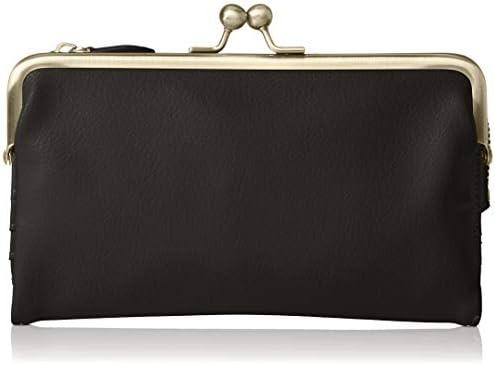 레 가토 라르고 지갑 LJ-F1502 사례 페이크 레더가 마 입 장 지갑 / Legato Largo Long Wallet LJ-F1502 Case Faux Leather Long Wallet