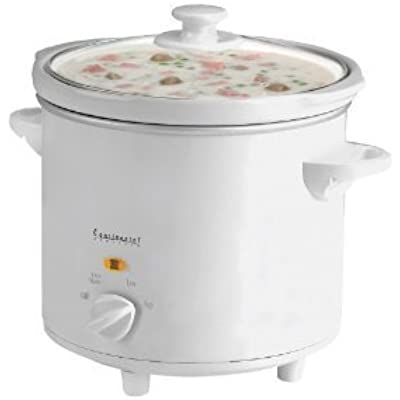 Click for Continental CE33341 Crock Pots - Slow Cookers