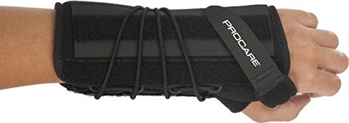 ProCare Quick-Fit II Wrist Support Brace
