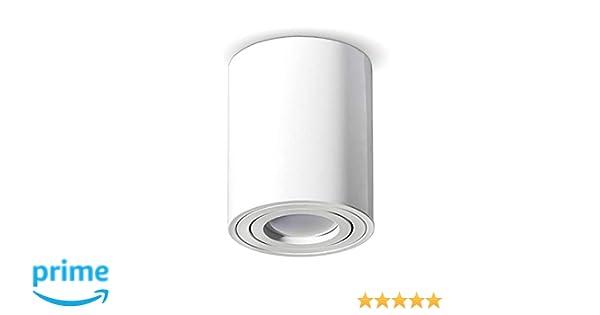 JVS luminaria de superficie luminaria de techo Led MILANO-LANG ...