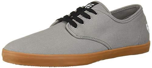 - Etnies Men's Patrol Skate Shoe, Grey/Gum, 11 Medium US