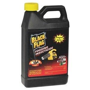(Black Flag, Fogging Insecticide 32OZ (Pkg of 2))