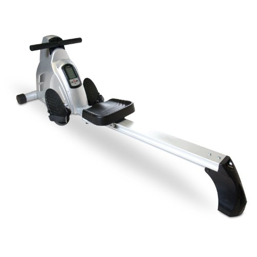 (Velocity Exercise Magnetic Rower)