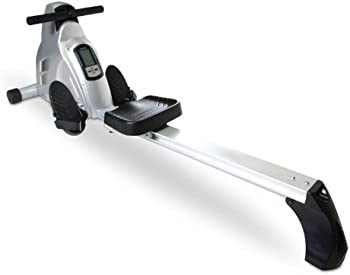 Velocity Fitness CHR-2001 Programmable Magnetic Rowing Machine
