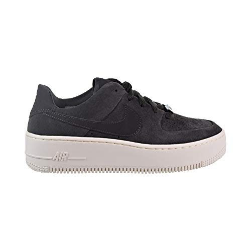 Af1 001 Femme Chaussures night Nike night Low W De Fitness Sage Stadium phantom Multicolore Stadium 4T55qSCwn
