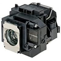 Replacement EPSON H319A LAMP & HOUSING Projector TV Lamp Bulb
