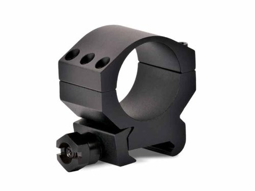 Vortex Tactical 30mm Riflescope Ring, Medium Profile TRM