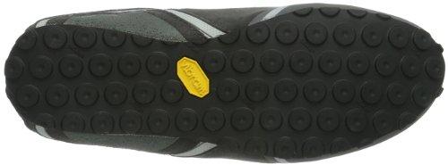 Koralle Terra Jaune Femme WMN 1392 Anthrazite Dachstein Chaussures Grau qUZvT