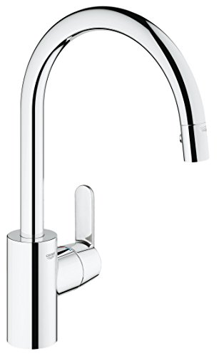 Grohe Get Single Lever Sink Tap, 31484000