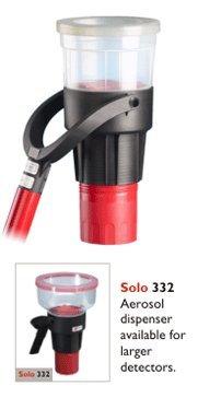 Comprobador detectores de humo SOLO330 // Solo 330 Aerosol Smoke Dispenser