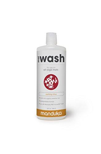 Manduka Organic Yoga Mat Cleaner product image
