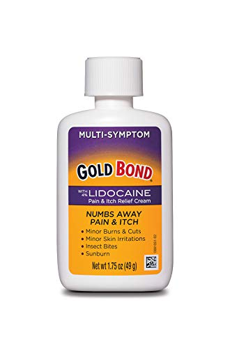 gold bond itch cream - 2