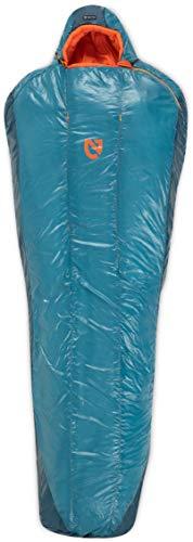 - Nemo Kyan Mummy Sleeping Bag, 20 Degree, Long