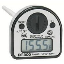 Comark Water Resistant Pocket Digital Food Thermometer ...