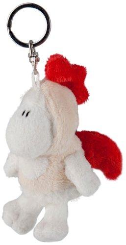 Sheepworld 41588 - Llavero de oveja de peluche con disfraz ...