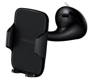 Samsung Galaxy Universal Suction Car Mount Kit with SD Reade