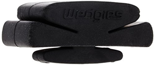 Wedgie WPH001 Wedgie Pick Holder for Guitar, Single Packaged