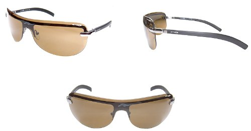 Amazon.com: Arnette 3031 Saturn Italiano anteojos de sol ...