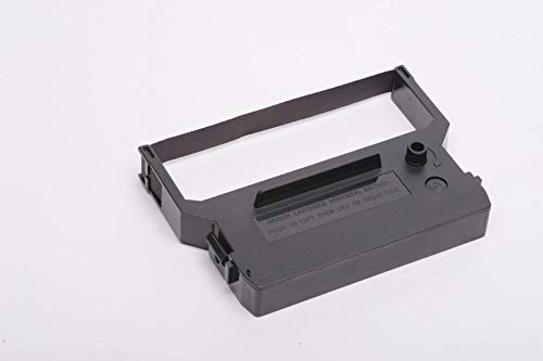 Travis Technologies Compatible Printer Ribbon Replacement for 36 Citizen IR-61B Printer Ribbons Black