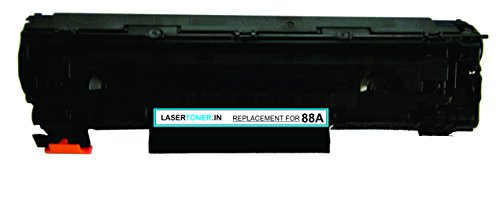 LaserToner Cartridge 88A / CC388A Compatible for HP LaserJet