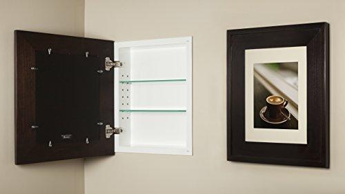 Cabinet Concealed Storage - 9