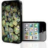 Kush Hard Snap on Phone Case (iPhone 5/5s)