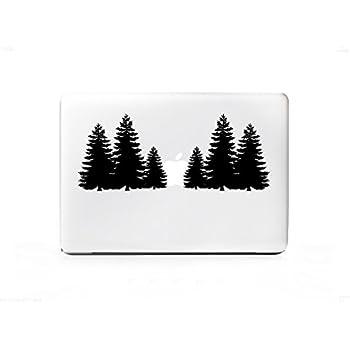 Amazon Com Yourchoicedecals Arborist Forest Tree Line