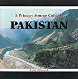 A Primary Source Guide to Pakistan, Kerri O'Donnell, 0823980790