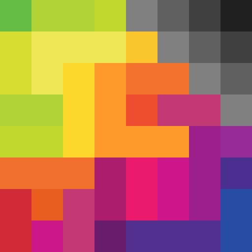 Vivid Helix Pixel Maker product image