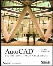 AutoCAD Publisher: Sybex ebook