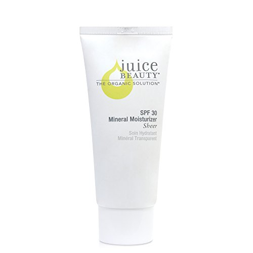 Juice Beauty SPF 30 Sheer Mineral Moisturizer, 2 fl. oz.