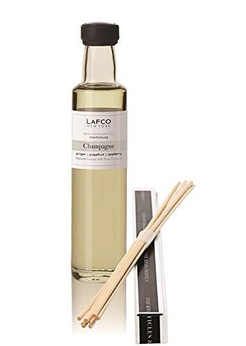 (LAFCO Diffuser Refill, Champagne, 8.4 fl.)