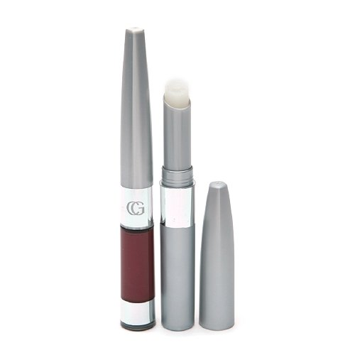CoverGirl Outlast Smoothwear All Day Lipcolor, Wine Satin 820 1 ea by ()