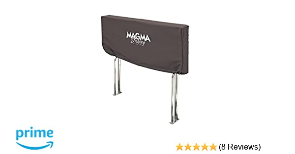 """Magma Cover for 48/"""" Dock Cleaning Station Jet Black #T10-471JB"""