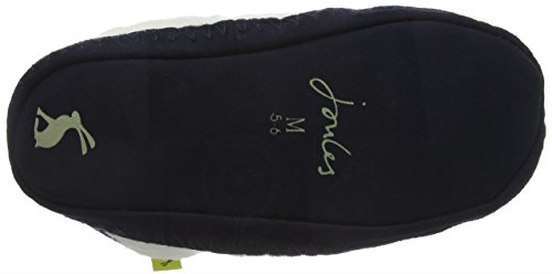 Joules - Dames - Homestead Slippers Natural