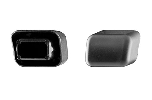 Thule EC1 Load Bar End Caps (4-Pack)